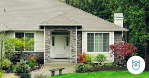 Algunas formas sencillas de proteger tu nueva casa