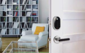 Cierres de seguridad para puertas de apartamentos