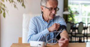 Monitores de presión arterial para estar seguro en tu hogar