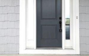 Puertas de seguridad para la entrada principal de tu hogar